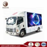 2018 Hot Sale Forland Mobile Advertising Truck LED Video Display for Proper Price