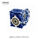 High Quality RV Worm Gearbox with Good Prices and Fast Delivery