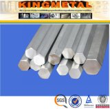 China 316L Stainless Steel Hexagonal Bar