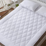 Microfiber Diamond Design Mattress Pad/Topper
