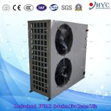 DC Inverter 220V Air to Water Air Source Heat Pump