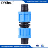 Drip Irrigation Pipes Tape Fittings for Farm Irrigation Systems