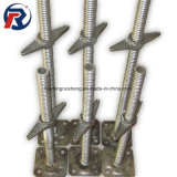 Screw Jack Base Used for Scaffold System