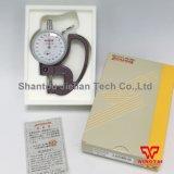Original Japan Peacock Dial Thickness Gauge G-6c 0.001mm 0-1mm