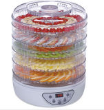 Wholesale Home5 Trays Electric Food Fruit Dehydrator