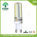 LED G4 3W 5W 7W 9W 12V/220V/110V LED Corn Light