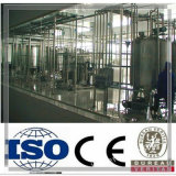 Pasteurized Milk Plant Pasteurizing Milk Processing Plant Production Line Turn-Key Project