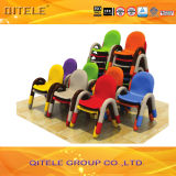 Plastic Chair for Children (IFP-001)