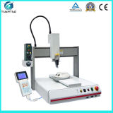 Three Axis Benchtop Automatic Glue Dispensing Robot for PCB