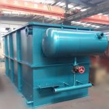 Dissolved Air Floatation Machine to Treat Industrial Wastewater or Sewage