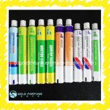 Cheap Medical Ointment/Hair Color/Glue Aluminum Packaging Tube