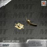 Cr2430 Lithium Cell Battery Metal Contact Retainer Clip Set