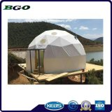 Waterproof White PVC Clear Inflatable Tent