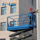 Hot Sale Maximum Platform Height 6m Self-Propelled Scissor Lift