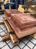 C12200 Dhp Copper C1220 Tp2 Pure Copper Sheet