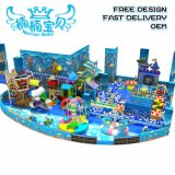 Kids Commercial Customized Soft Indoor Playground Toys