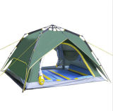 Luxury Waterproof 4 Person Tent