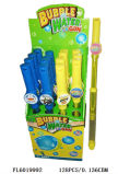 2 in 1 Bubble Toys with Water Shooter