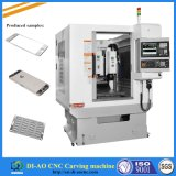 China 3D Double Spindle CNC Cutting Machine for High Precision Processing of Phone Glass, Phone Screen, Tempered Glass etc