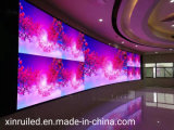 P3 Full Color LED Display Screen Wall/Color TV for Indoor