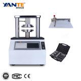 Lab Equipment Fat/Pat/Ect Paper Tube Crush Test Machine