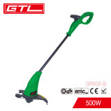 500W Hand Held Brush Cutter Power String Trimmer Electric Grass Trimmer