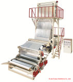 High Speed LDPE Plastic Agriculture Film Blowing Extrusion Machine Price