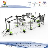 Outdoor Gym Total Body Strength Training Fitness Equipment