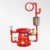 Wet Alarm Valve for Fire Sprinkler System
