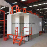 Good Price China Supplier Anti-Static PP Powder Spray Booth/Powder Paint Booth