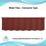Cheap Stone Coated Metal Roofing Tiles for Salebuilding Materials Supply