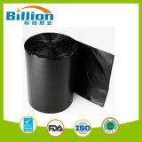 Disposal Plastic Bin Liner, Star Seal Trash Bags Garbage Bags