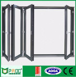Cheap Price of Aluminium Folding Door and Window Pnoc0001bfd