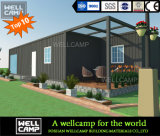 Wellcamp Light Steel Container Villa/Guangzhou/Foshan