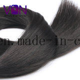 100% Human Brazilian Hair Extension Factory Price U-Tip