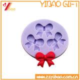 Customized Kitchenware Food Grade Rose Shape Silicone Cake Mould