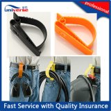 High Quality POM Multifunction Plastic Clip for Helmet Clip