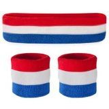 Custom China Supplier Cheap Sweatband in High Quality