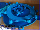 Plastic Flange Face Protection Cover LDPE Flange Usage Covers