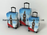 Spandex Travel Luggage Cover, Washable, Trolley Cover-UK