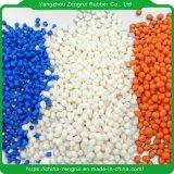 China Factory Supply Sporting Goods Virgin Plastic Pellets TPE TPR TPV TPU Plastic Raw Material