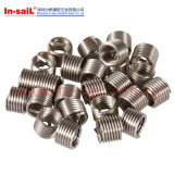 Shenzhen in-Sail Fastener M10 Ss Wire Thread Insert for Thread Repair