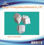 Surgical Mesh Dressing in Hospital