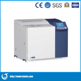Gas Chromatography Equipment- Gas Chromatography Analysis Instrument