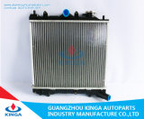 Aluminum Radiator for Mazda 323 Mt with ISO 9001/ Ts16949 Approved