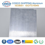 SGS Approved Aluminium Heatsink Panel with ISO9001 Certificated