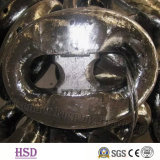 Kenter Shackle for Connecting Anchor Chains