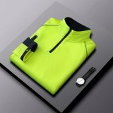 Hivis Sweat Shirt Work Clothes Wind Proof Fashion Style Popular Hoodies