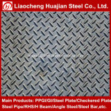 Q235B Tears Drop Checker Plate in China