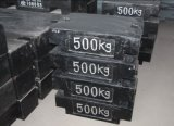 500kgs Scale Weights